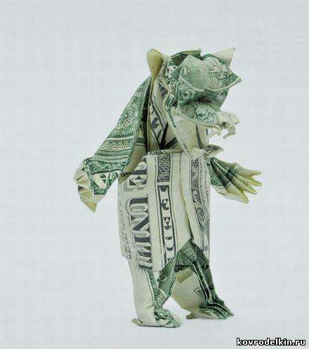 Деньги - универсальное