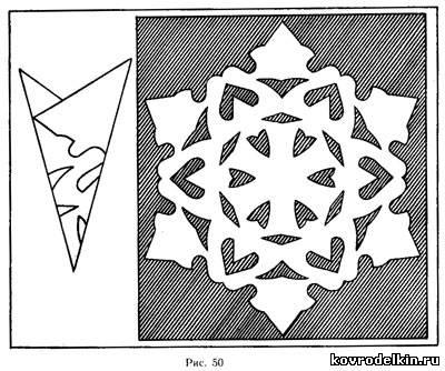 Поделки из одной ткани