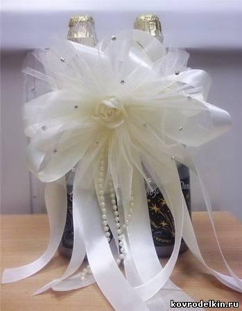 украшение, свадебное